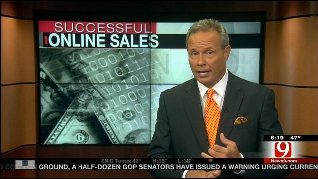 Tips For Online Sale Success