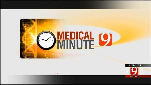 Medical Minute: Drawback To Technology