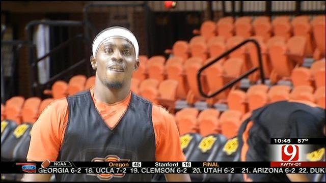 College Basketball Begins This Week