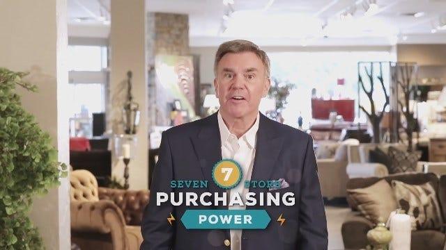 Bob Mills: 7 Store Purchasing Power