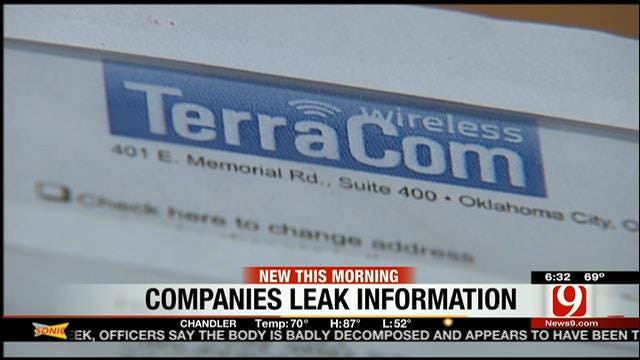 2 Phone Companies Face Fine For Leaking Private Information