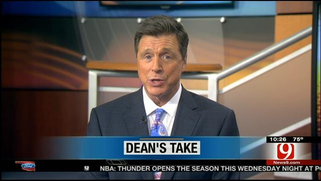 Dean's Take On A Down Year In College Football