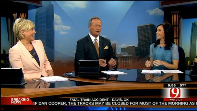 News 9 This Morning: The Week That Was On Friday, October 24
