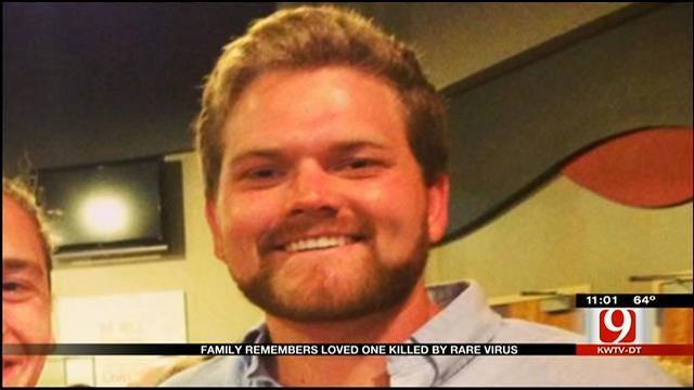 Family Remembers Metro Man Killed By Rare Virus