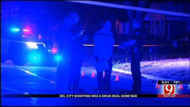Police: Del City Shooting Was Drug Deal Gone Bad