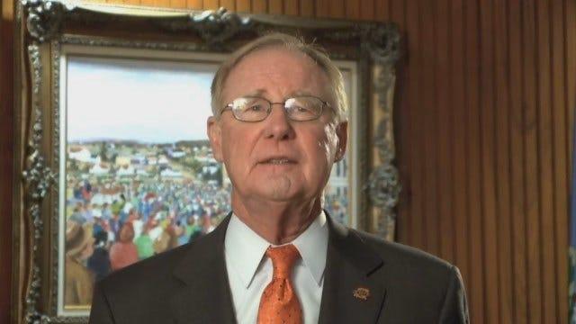President Hargis Message Regarding NCAA Review