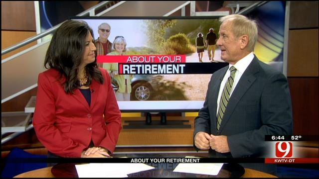 About Your Retirement: Preparing To Move
