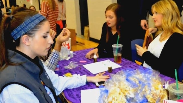 State School Board Allows Student Fundraiser Candy Sale Exemptions