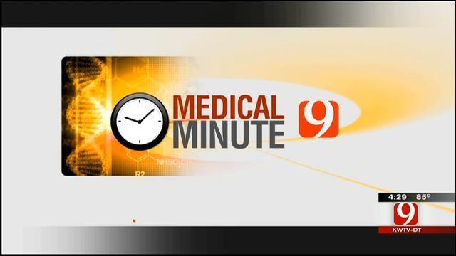 Medical Minute: Ebola