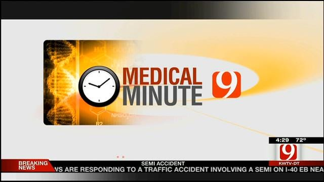 Medical Minute: Pain Specialist