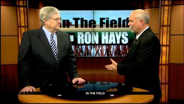 In The Field: Harry Birdwell