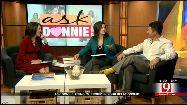 Ask Donnie: Viewer Relationship Questions
