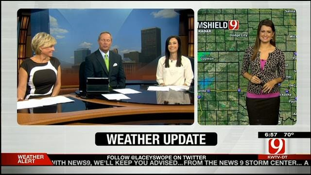 News 9 This Morning: The Week That Was On Friday, October 10