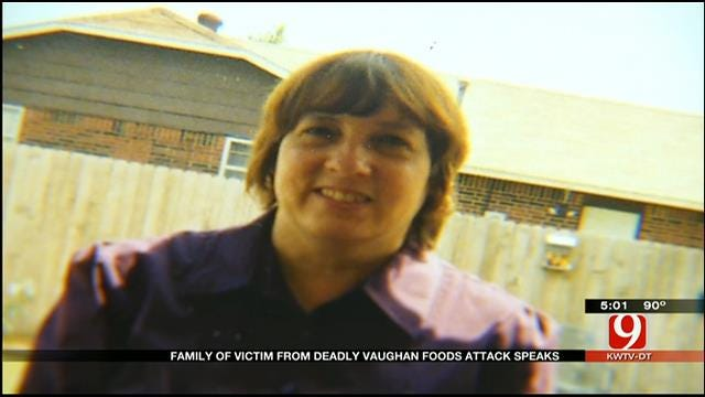 Family Of Victim In Deadly Vaughan Foods Attack Speaks Out
