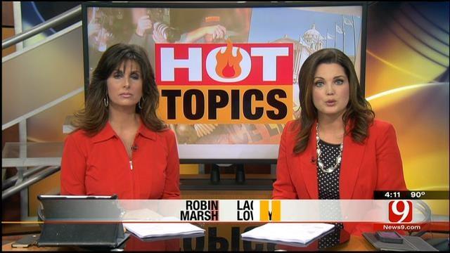 HOT TOPICS: Pub Sign Promotes Child Abuse?