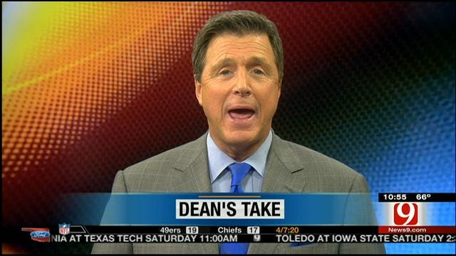 Dean's Take On The Dallas Cowboys