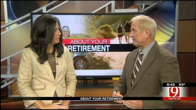About Your Retirement: Staying In Your Home?