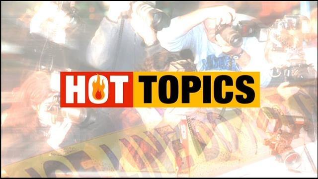 Hot Topics: Arizona Teacher Fired For Defending Student