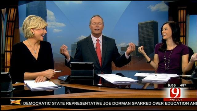 News 9 This Morning: The Week That Was On Friday, October 3
