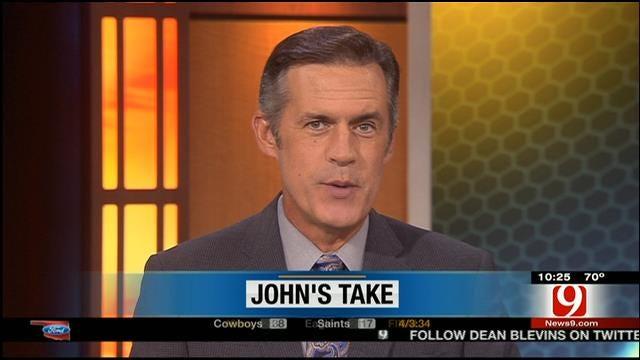 John's Take On Michael Jordan's Golf Fandom