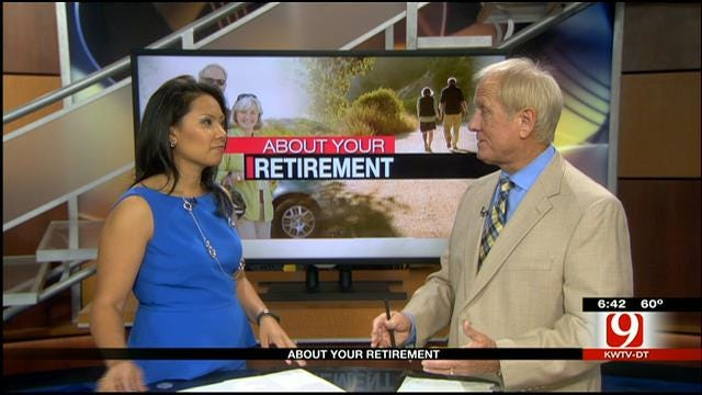 About Your Retirement: How To Retire Happy, Part II