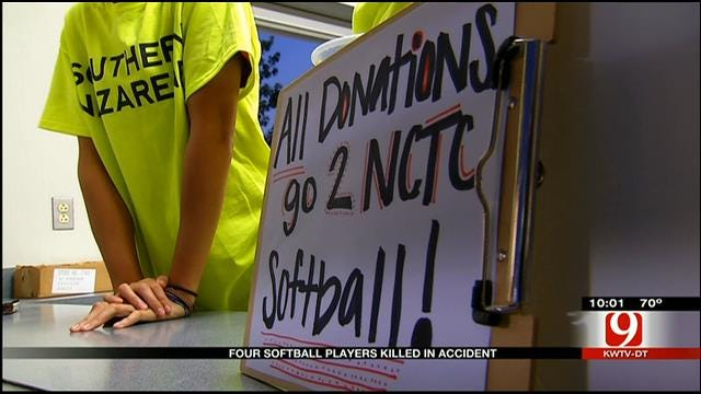 Softball Community Mourns The Loss Of NCTC Athletes