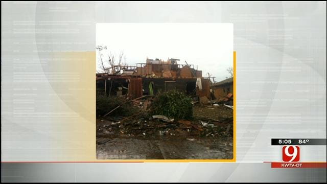 Family Of Victims And Suspects Speak Out After Deadly Attack In Moore