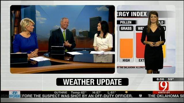 News 9 This Morning: The Week That Was On Friday, September 26
