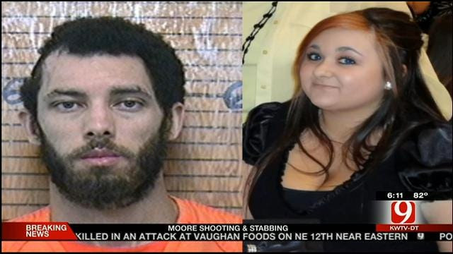 Boyfriend Of Deceased Chickasha Woman Charged With Murder
