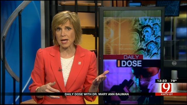 Dr. Bauman: Difference Between Type 1 And Type 2 Diabetes