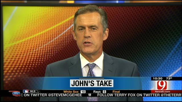 John's Take On Jameis Winston