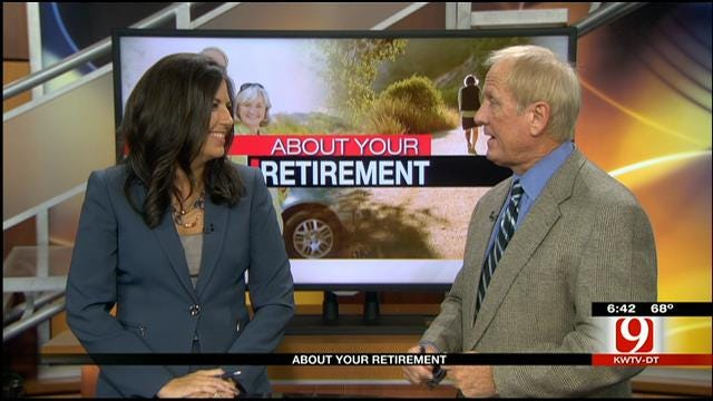 About Your Retirement: How To Retire Happy