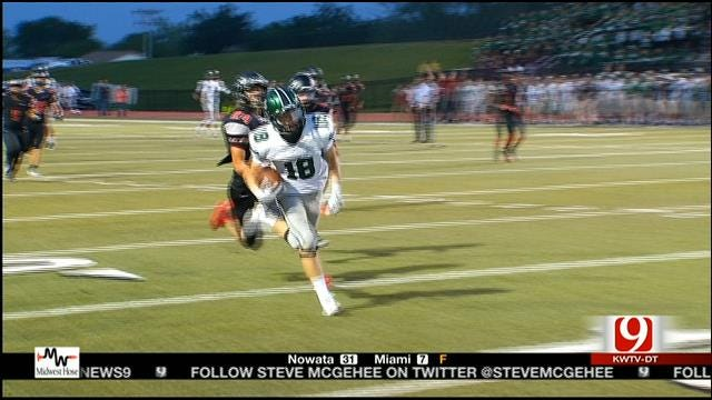 News 9 Game of the Week: Norman North vs. Westmoore