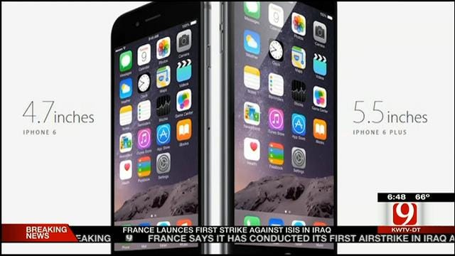 Concerns Over iPhone's New Security Features