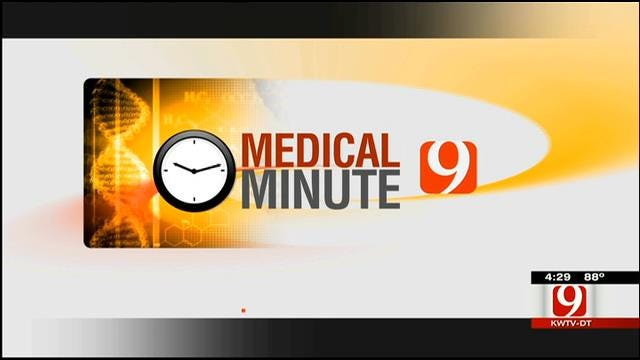 Medical Minute: Treating A Stroke