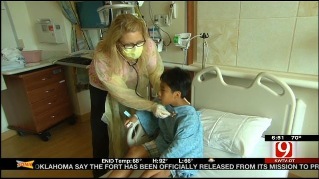 Tips On Deciding If Your Child Is Too Sick For School