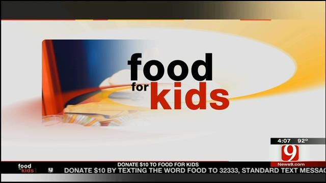45,000 Volunteers in 2013 Donated Time To Food Bank