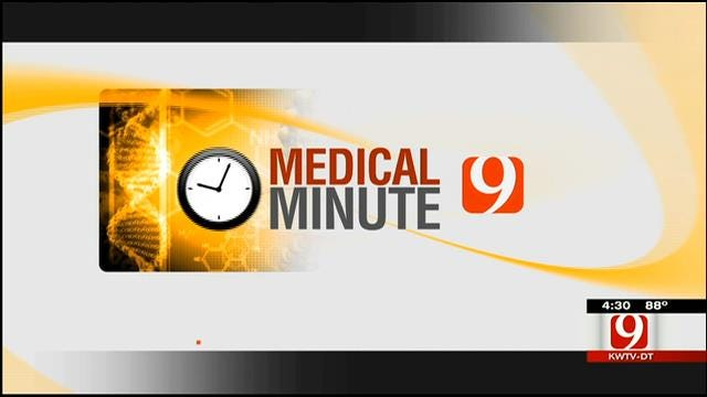 Medical Minute: Quest To Cure ALS