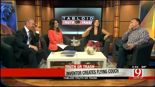 Tabloid Truth Or Trash For Tuesday, September 16