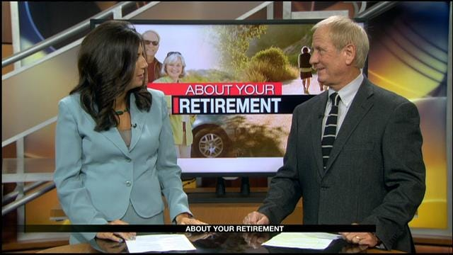 About Your Retirement: 'Magic Of Music'