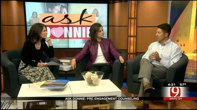 Ask Donnie: Pre-Engagement Counseling