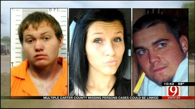 Multiple Carter County Missing Person Cases Could Be Linked