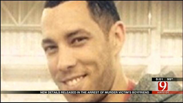 New Details Released In The Arrest Of Chickasha Murder Victim's Boyfriend