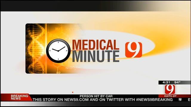 Medical Minute: Migraines