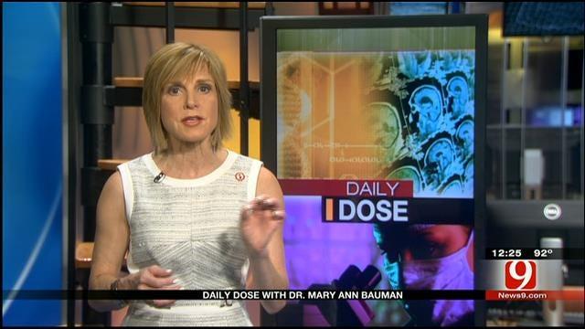 Dr. Bauman: Cause Of Seizures