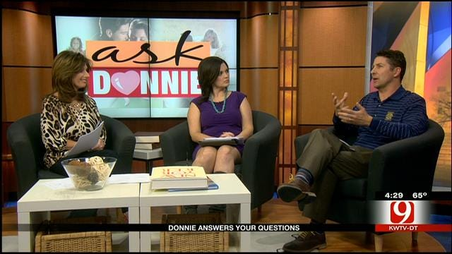 Ask Donnie: Online Dating