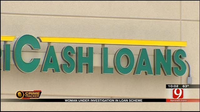 MWC Woman Under Investigation For Loan Scheme