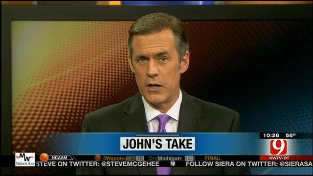John's Take: Smart Return Intriguing