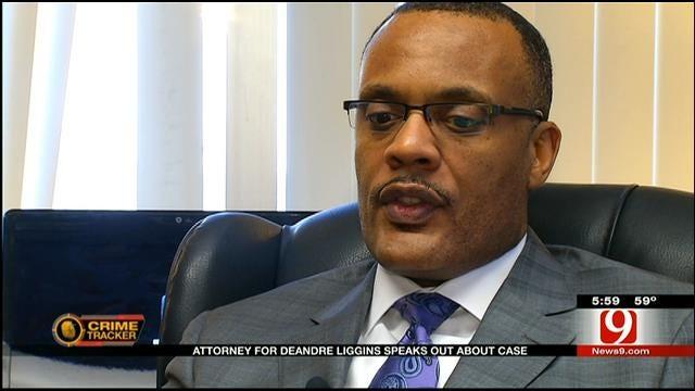 Attorney For DeAndre Liggins Speaks Out About Case