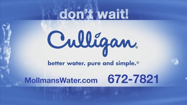 Culligan: Whole House System